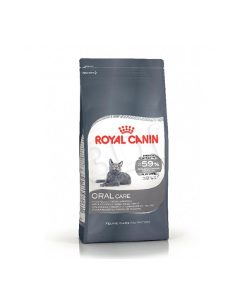 ROYAL CANIN Cat Food Oral Sensitive 30 Dry Mix 8kg