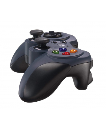 Gamepad Logitech 940-000135 ( PC ; kolor czarny )