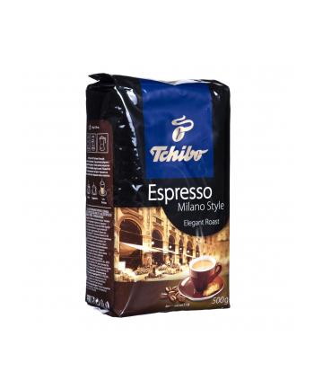 Kawa ziarnista 500 g Tchibo (Milano Style 500g)