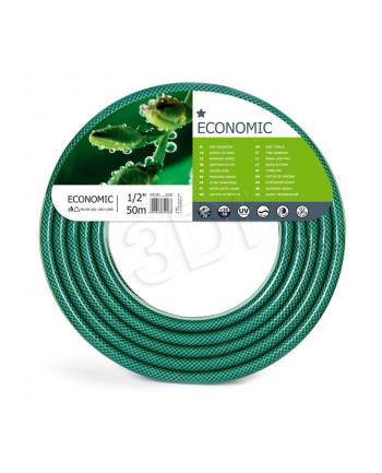 Wąż ogrodowy z pcw 1/2  50m  economic CELLFAST