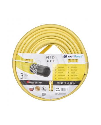 Wąż ogrodowy CELLFAST Plus CF10221R