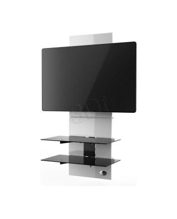 Panel RTV MELICONI GHOST DESIGN 3000 White