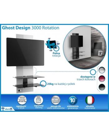 Panel RTV Meliconi Ghost Design 3000 Rotation 488310BA