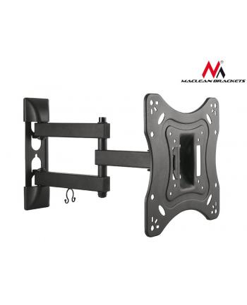 Uchwyt ścienny do telewizora Maclean MC-700 (Obrotowy  Uchylny; 23  - 42 ; max. 20kg)
