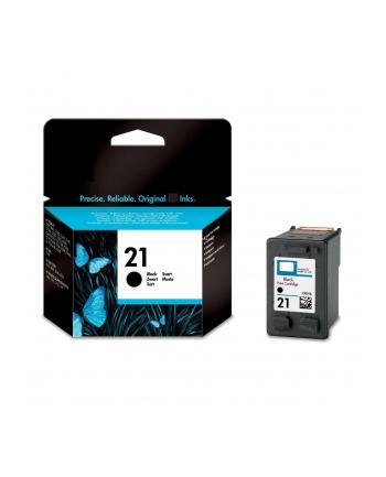 hewlett-packard Tusz HP C9351AE (oryginał HP21 HP 21; 5 ml; czarny)