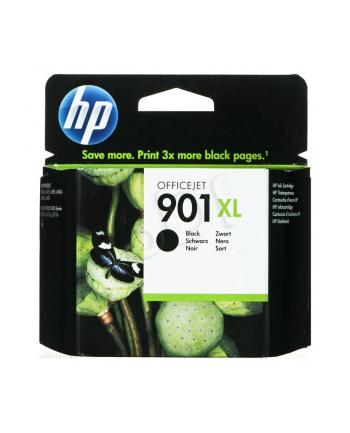 Tusz Hewlett-Packard CC654AE (oryginał HP901XL HP 901XL; ; 14 ml; czarny)