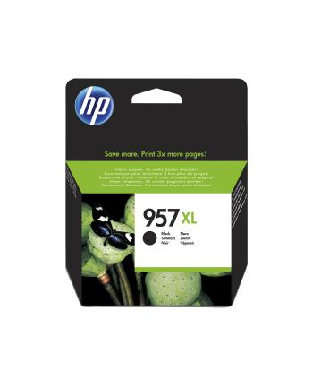 hewlett-packard Tusz HP L0R40AE (oryginał HP957XL HP 957XL; 63.5 ml; czarny)