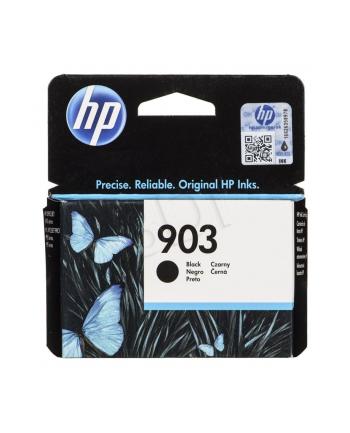 hewlett-packard Tusz HP T6L99AE (oryginał HP903 HP 903; 12.5 ml; czarny)