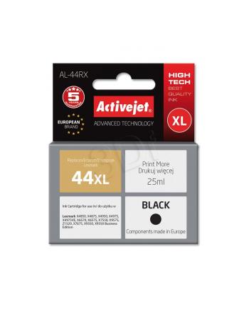 Tusz Activejet AL-44RX (zamiennik Lexmark 44XL 18YX144E; Premium; 25 ml; czarny)