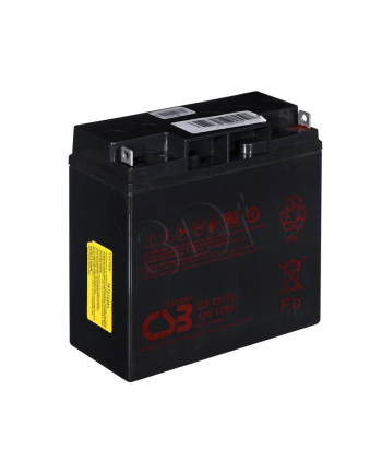 Akumulator bezobsługowy Hitachi CSB GP12170