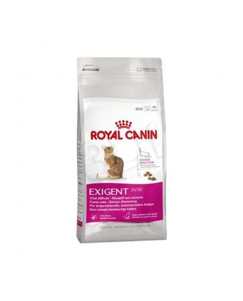 ROYAL CANIN SHN Exigent Savour 35/30 - 10 + 2 kg