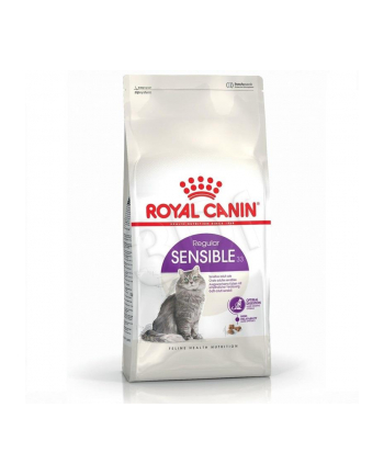 ROYAL CANIN Cat Food Sensible 33 Dry Mix 10kg