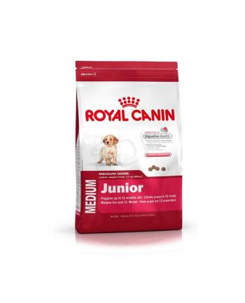 Karma Royal Canin SHN Medium Junior (4 kg )