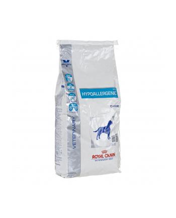 Karma Royal Canin Veterinary Hypoallergenic Dry Dog (14 kg )
