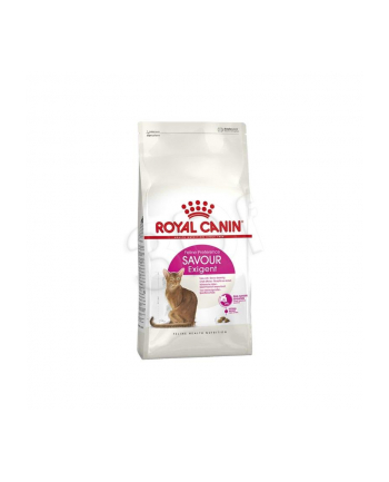 ROYAL CANIN Cat Food Exigent Savour Sensation 4kg