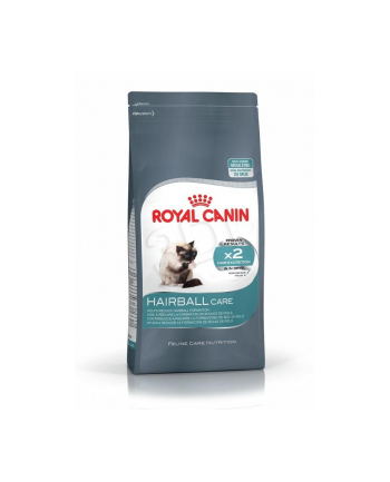 ROYAL CANIN Cat Food Hairball Care 34 Dry Mix 10kg