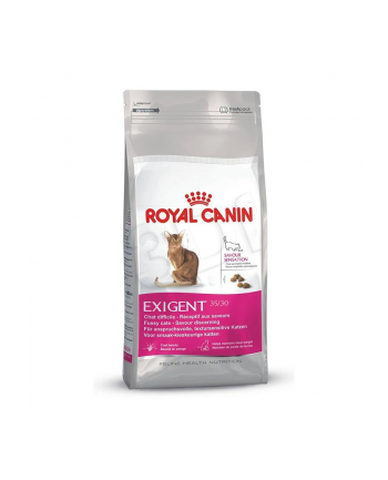 ROYAL CANIN Cat Food Exigent Savour Sensation 10kg