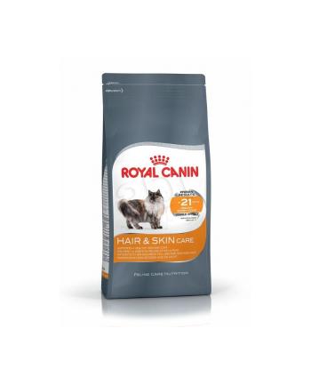 Karma Royal Canin FCN Hair&Skin Care (4 kg )