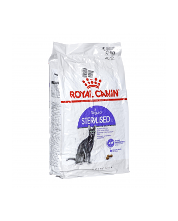 Karma Royal Canin FHN Sterilised (10 kg )