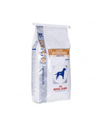 Karma Royal Canin Veterinary Diet Gastro Intestinal Low Fat (12 kg )