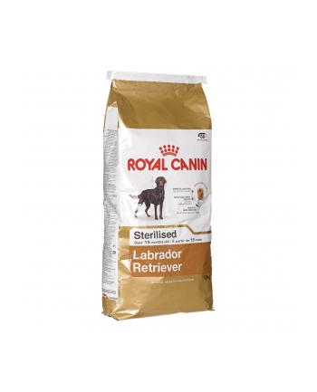 Karma Royal Canin SHN Breed Labrador Ster Ad (12 kg )