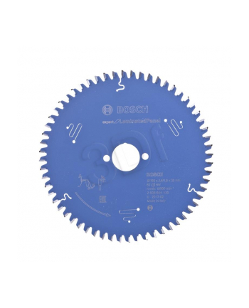 Tarcza pilarska do laminatu BOSCH Expert 2608644130 (190 mm)