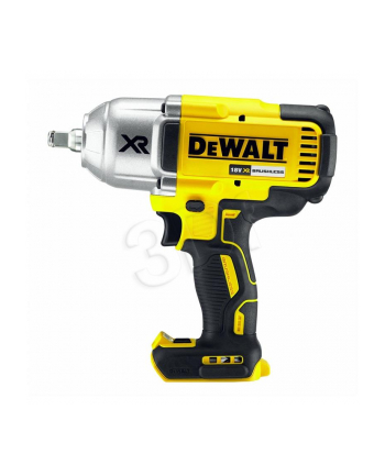 Klucz udarowy DeWalt DCF899NT (1/2'')
