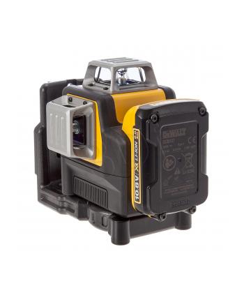 Laser krzyżowy DeWalt DCE0811D1G-QW