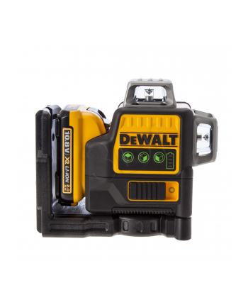 Urządzenie laserowy DeWalt DCE089D1R-QW