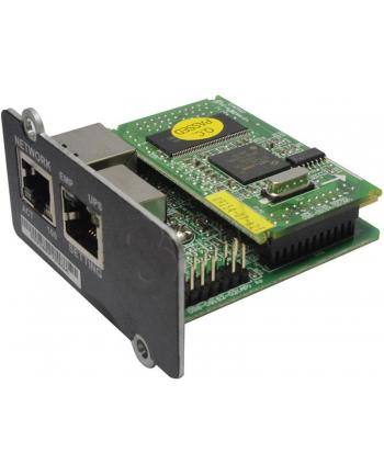Karta styków bezpotencjałowych Power Walker Moduł SNMP 10120599