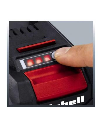 Zestaw startowy akumulator+ładowarka EINHELL Power X-Change 4512042 (Brak danych)