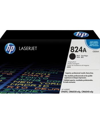 hewlett-packard Bęben HP czarny HP 824A  HP824A=CB384A  35000 str.