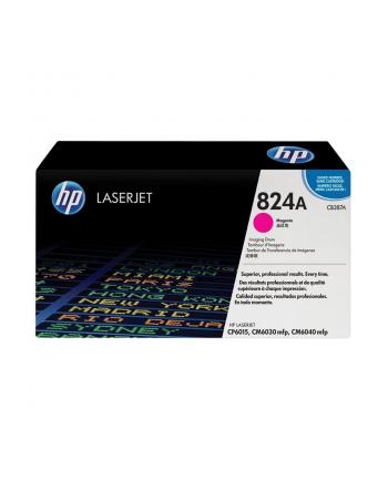hewlett-packard Bęben HP czerwony HP 824A  HP824A=CB387A  35000 str.