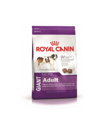 Karma Royal Canin SHN Giant Adult (15 kg )