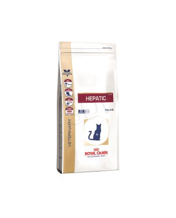 ROYAL CANIN Cat Hepatic 4kg