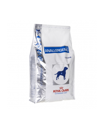 Karma Royal Canin VD Dog Anallergenic (8 kg )