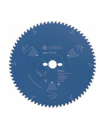 Tarcza pilarska BOSCH Expert 2608644081 (Metal; 315 mm)