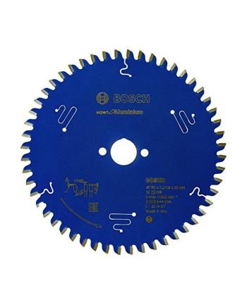 Tarcza pilarska do aluminium BOSCH Expert 2608644094 (Metal; 160 mm)