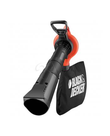 Odkurzacz ogrodowa BLACK+DECKER GW3050-QS