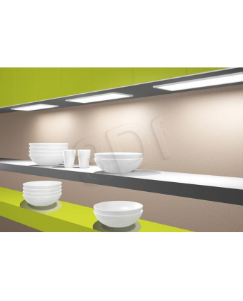 Panel oświetleniowe LED Activejet (15 W)