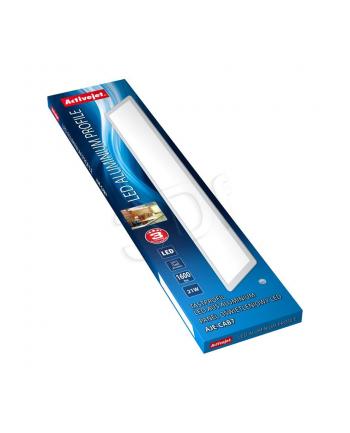 Panel oświetleniowe LED Activejet (21 W)