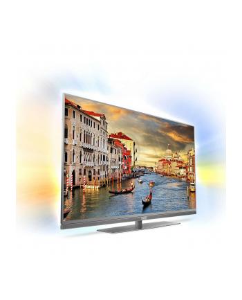 Telewizor hotelowy 55  4K Philips  55HFL7011T/12 (4K 3840x2160; 800Hz; Android OS; SmartTV; DVB-C  DVB-T/T2; Ambilight)
