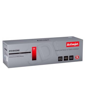 Toner Activejet ATO-B432NX (zamiennik OKI 45807111; Supreme; 12 000 stron; czarny)