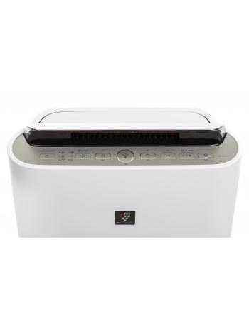 Oczyszczacz powietrza SHARP KC-D60EUW (26W; kolor biały)