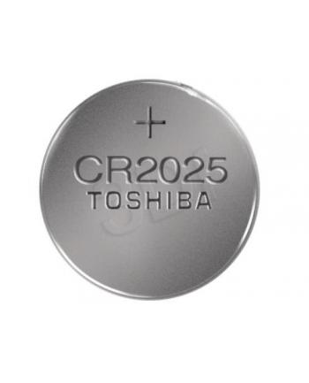 Baterie do kamer Toshiba CR2025 CR2025 PW BP-5 (1700 mAh; Li)