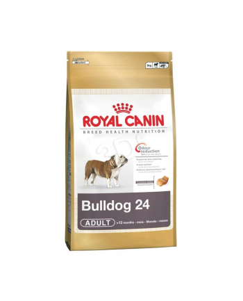 Karma Royal Canin SHN Breed Bulldog (12 kg )