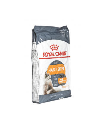 Karma Royal Canin FCN Hair & Skin Care (10 kg )