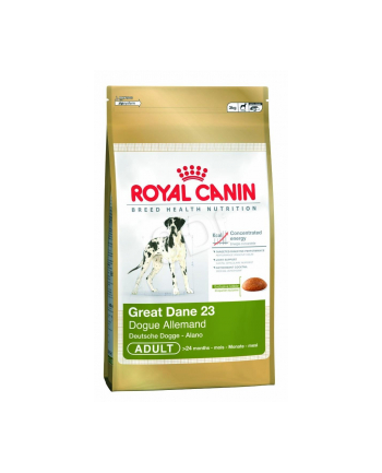 Karma Royal Canin SHN Breed Great Dane (12 kg )