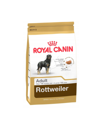 Karma Royal Canin SHN Breed Rottweiler (12 kg )