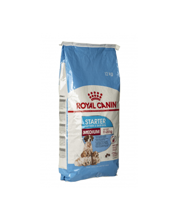 Karma Royal Canin SHN Medium Starter M&B (12 kg )